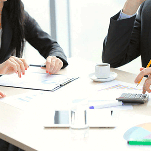 Business Services at Toukan and Company